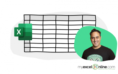 5 Essential Excel tips from John Michaloudis