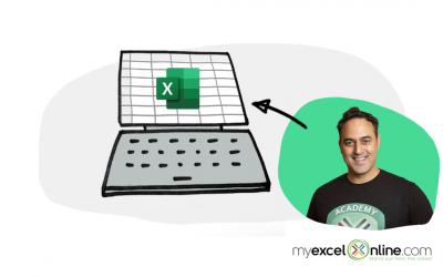More Excel tips from John Michaloudis