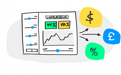 Create value calculators to engage your customers